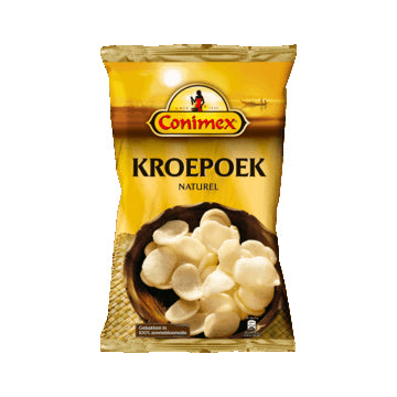Conimex Kroepoek - Natural - 73gr.