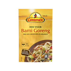 Conimex Bami Goreng Vegetables - 39gr.