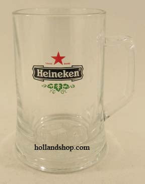 Heineken Glass - Mug - 500ml.
