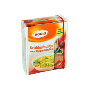 Honig Chicken Spice Bag - 13gr.