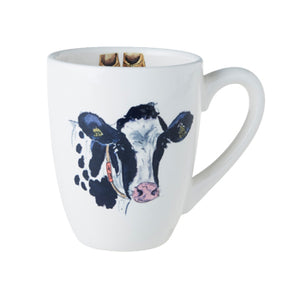 "Alie Kruse-Kolk - Mug ""Country Life"" 330mL"