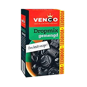 Venco Dropmix (Mixed) - 500gr.