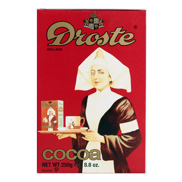 Droste Cocoa Powder -  250gr.