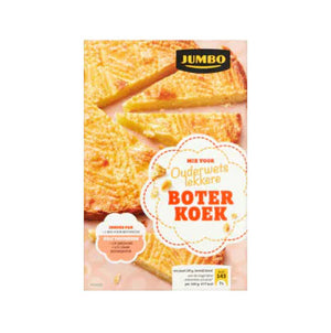 Jumbo Boterkoek Mix - 400gr.