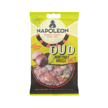 Napoleon Drop/Fruit Balls - 175g.