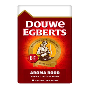 Douwe Egberts Red Mark Coffee - 500gr.