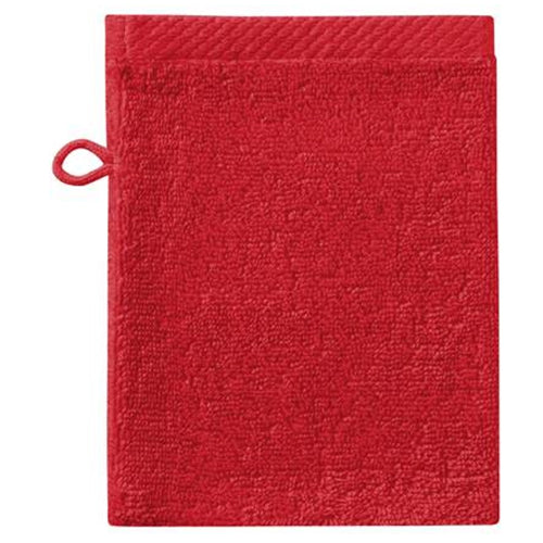 Was Handjes - 5D Seahorse (Red)
