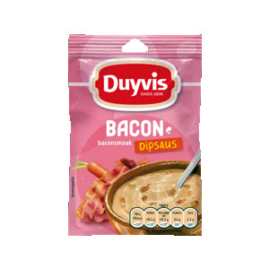 Duyvis Bacon Dip Mix - 6gr.