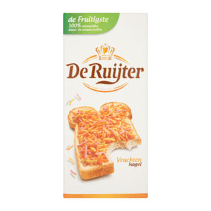 DeRuijter Fruit Hail - 400gr.