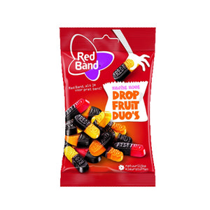 Red Band Drop/Fruit Duos - 166gr.