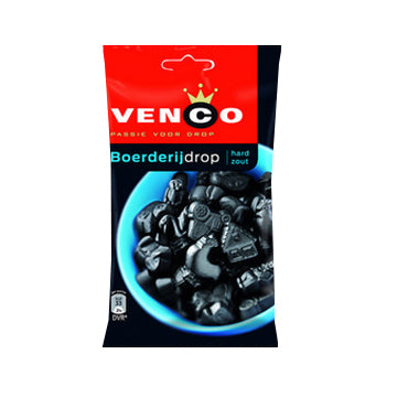 Venco Farm Licorice - 173gr.