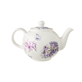 "Marjolein Bastin - Teapot Flox (1.2L) ""Sketch of Nature"""