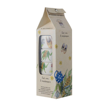 "Alie Kruse-Kolk - Milk Cup (3 Pack) ""Country Life"" 250mL ea"