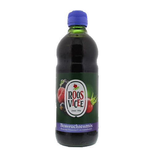 Roosvicee Forest Fruit - 500ml.