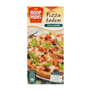 Koopman's Italian Pizza Crust Mix - 450g.