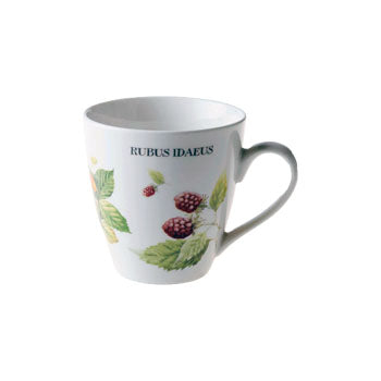 "Marjolein Bastin - Mug Fragaria 320mL ""Wildflowers"""