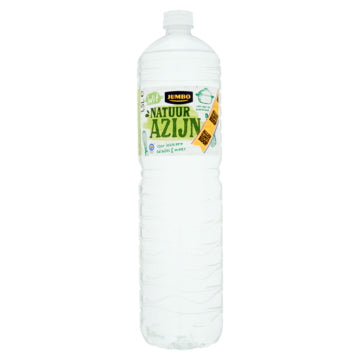 Jumbo White Vinegar 1.5L