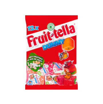 Fruitella Dummies - 120gr.
