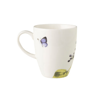 "Marjolein Bastin - Mug Blue Berry ""Sketch of Nature"" 330mL"