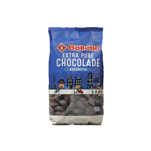 Bolletje Extra Pure Chocolate Kruidnoten - 300g.