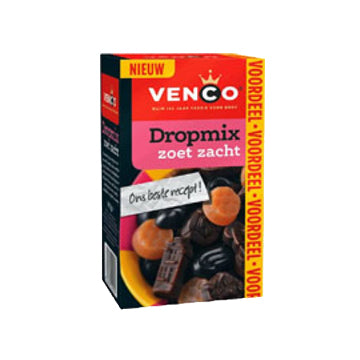 Venco Dropmix (Soft Sweet) - 475gr.