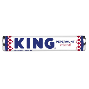 King Peppermint - 44gr.