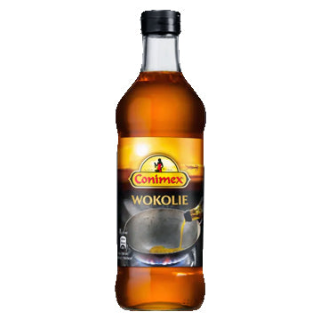 Conimex Wok Oil - 500ml.