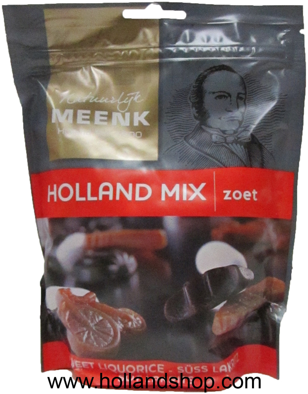 Meenk Holland (Sweet) Mix -225gr.