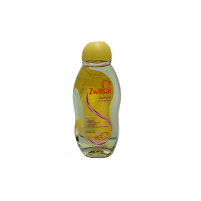 Zwitsal Baby Bath Oil - 200ml.