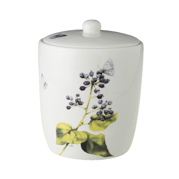 "Marjolein Bastin - Storage Jar (1.2L) ""Sketch of Nature"""