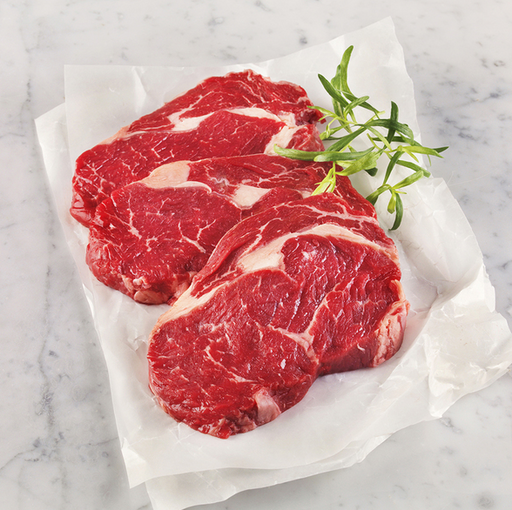 Swedish Entrecote of Beef 1,0 kg