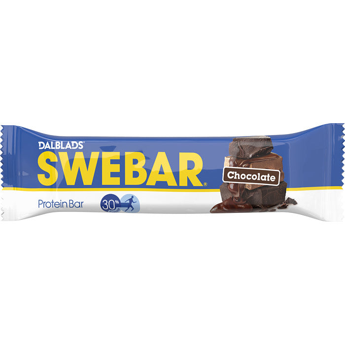 Dalblads Swebar Chocolate 55g
