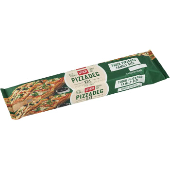 POP Bakery Pizza deg XXL - Pizza dough - 550g