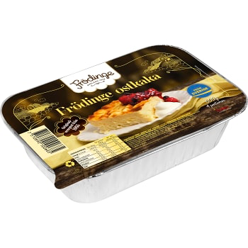 "Frödinge Ostkaka - Swedish ""Cheesecake"" 600g"