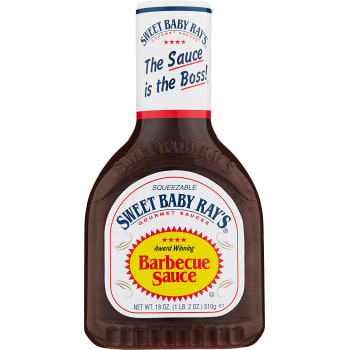 Sweet Baby Rays - Barbecue Sauce 510g