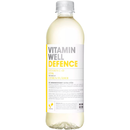 Vitamin Well Defense 50cl