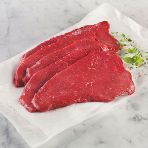 Swedish Lövbiff - Beef in Slices app. 800g