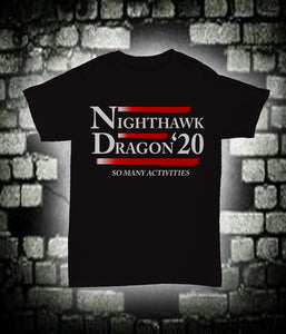 Nighthawk/Dragon