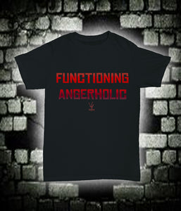 Functioning Angerholic