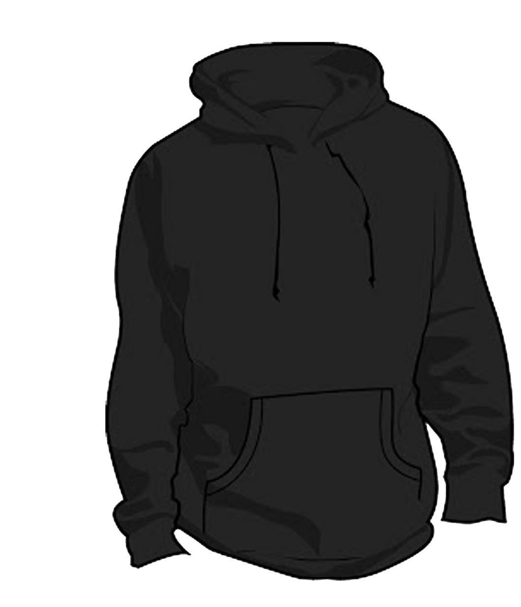 Customize Your Own Hoodie