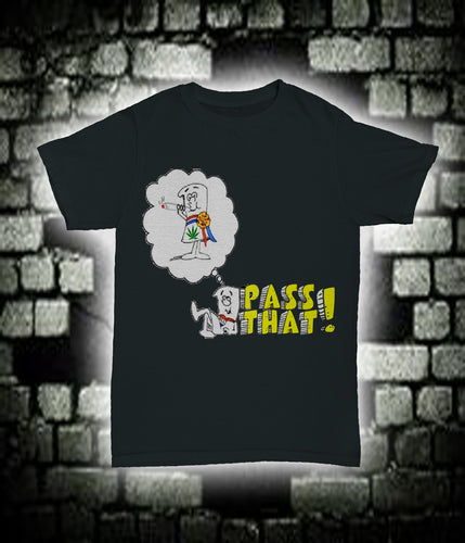 Pass That!