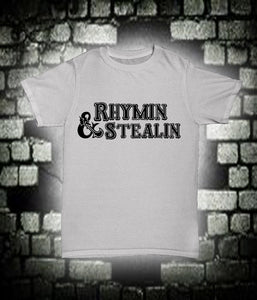 Rhymin & Stealin
