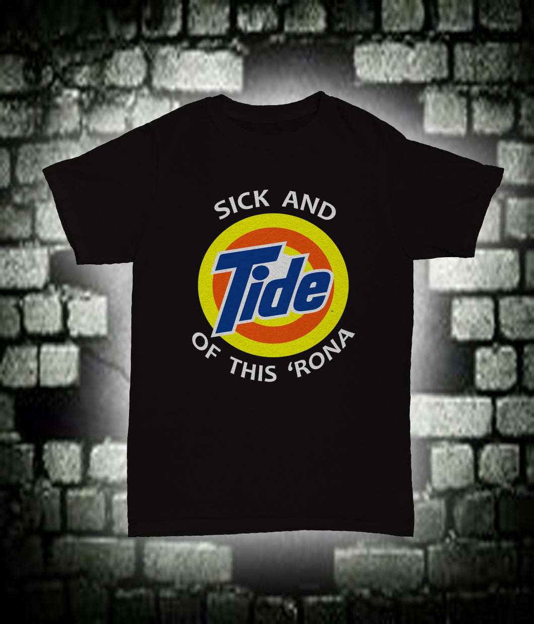 Sick And Tide