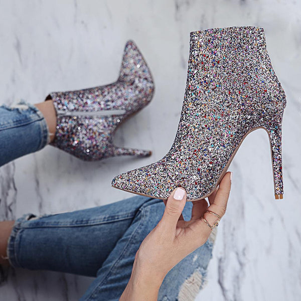 Bling Boots