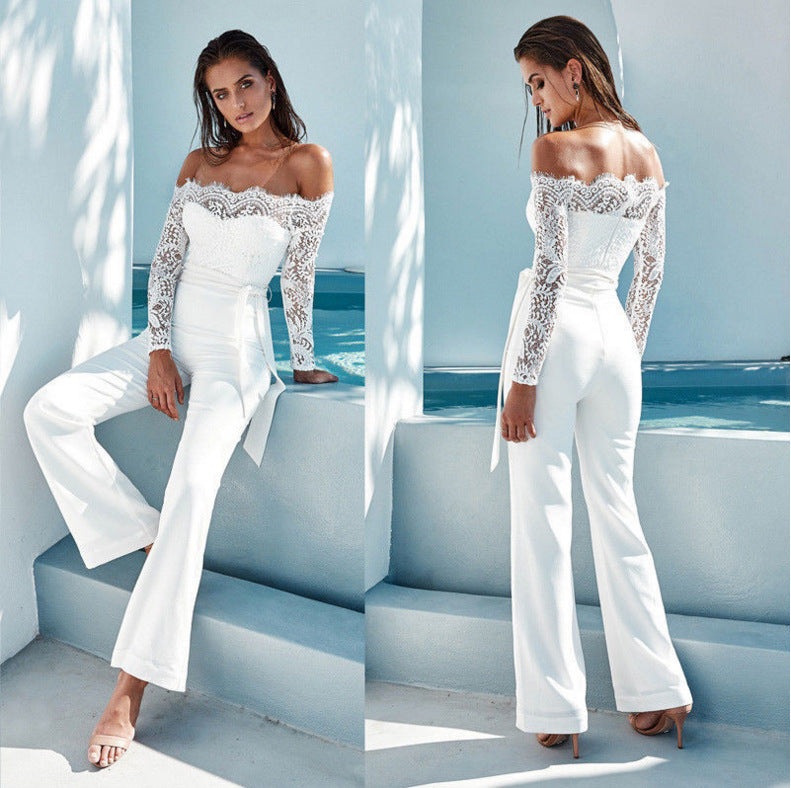 Stephanie Jumpsuit