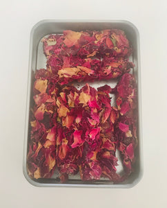 Organic Turkish Delight - Rose