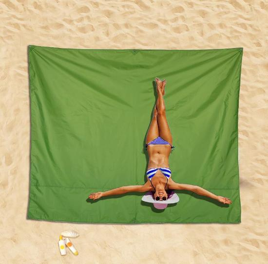 Magic Mat Beach - Gadget Best Shop