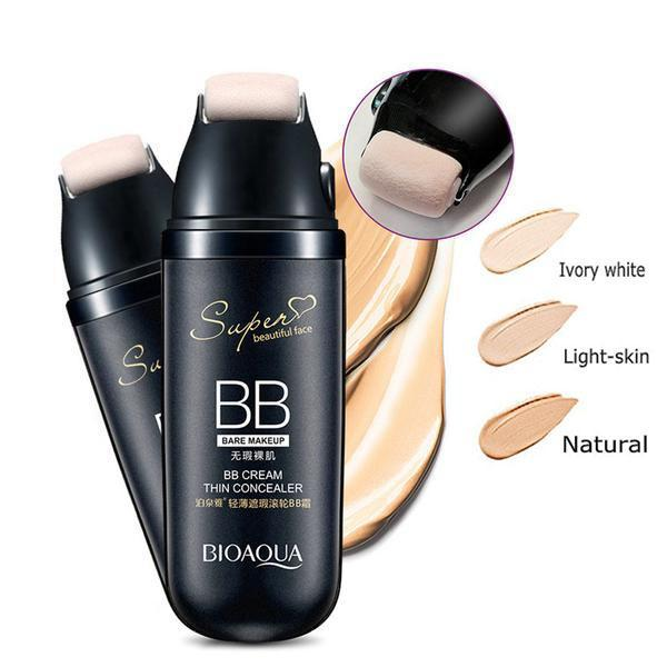 3 in 1 Magic Roller Foundation & Concealer - Gadget Best Shop