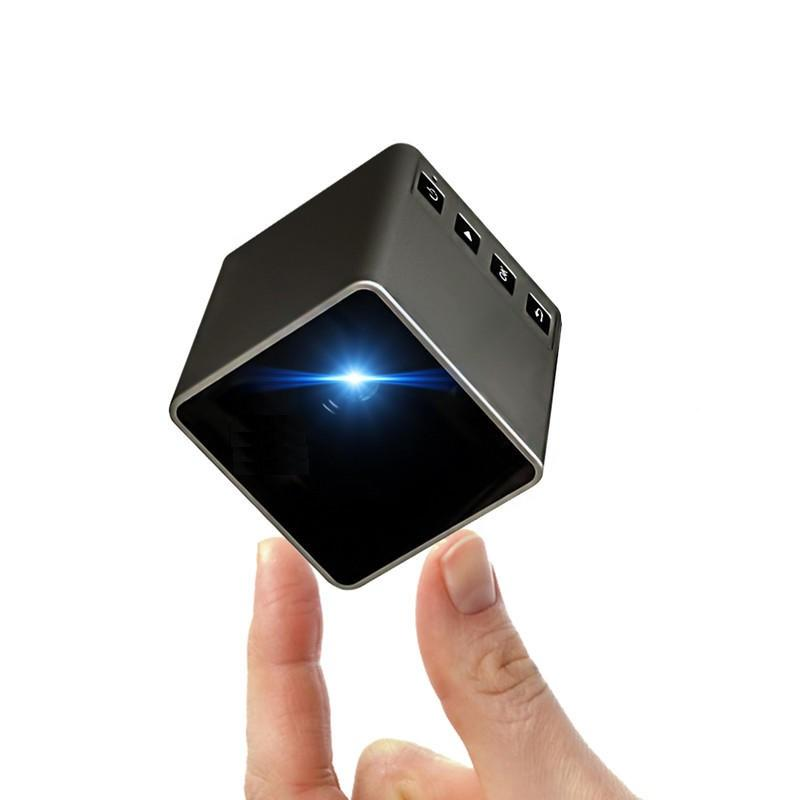 Mini Wireless Projector