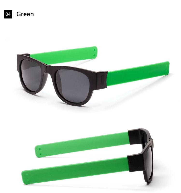 Polarized Sunglasses Sport Slap - Gadget Best Shop